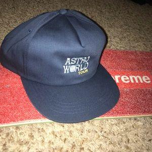 fd791a4bcdb1e Accessories - Travis Scott Astroworld hat Brand New
